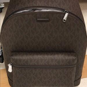 MK Large Backpack